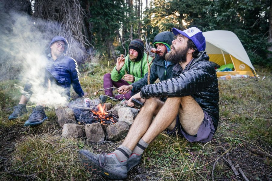 Adjusting to Life at Home After the Appalachian Trail