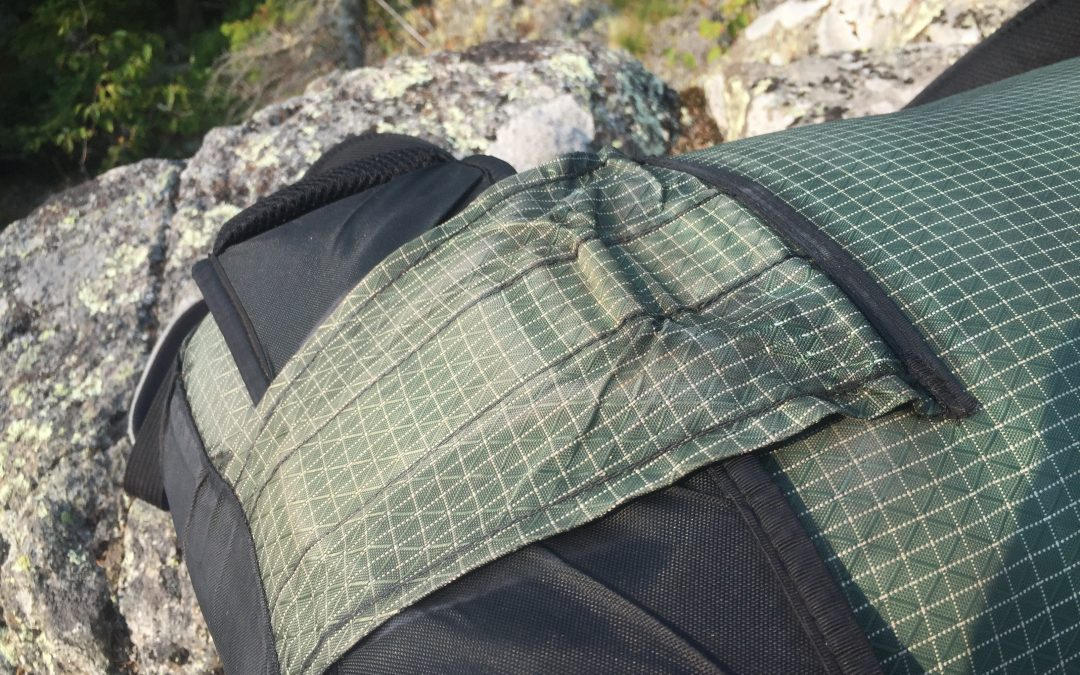ULA OHM 2.0 Review – Best Backpack for the Appalachian Trail?