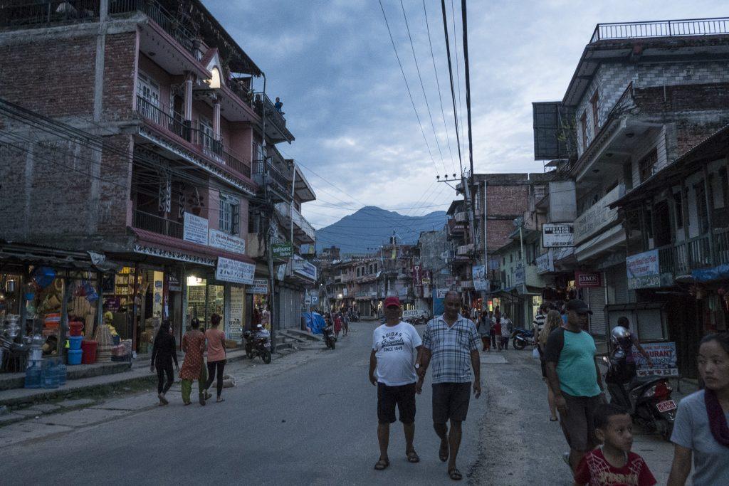 besisahar kathmandu