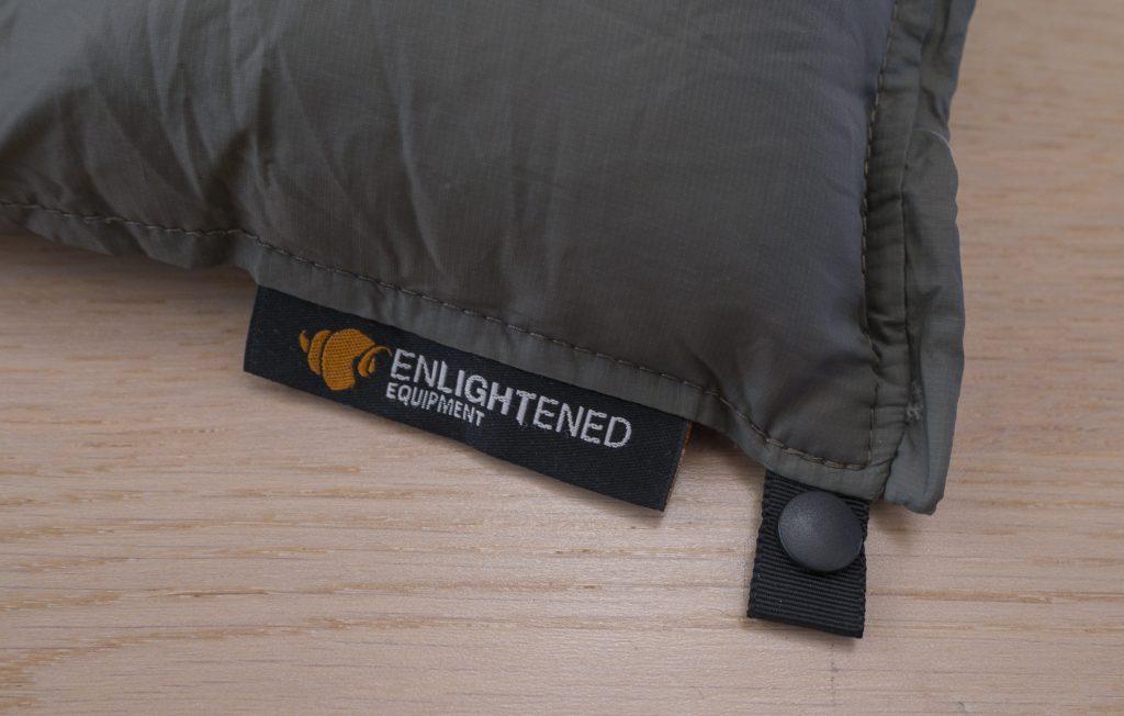 enlightened equipment brand logo