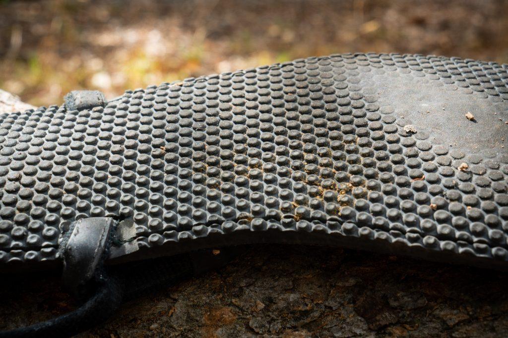 bedrock classic sole