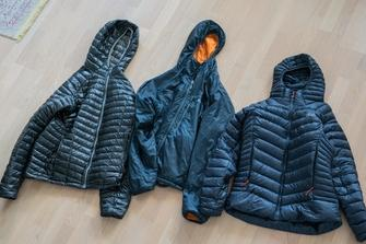 85f21365dc9 10 of the Best Puffy Jackets for Ultralight Backpacking
