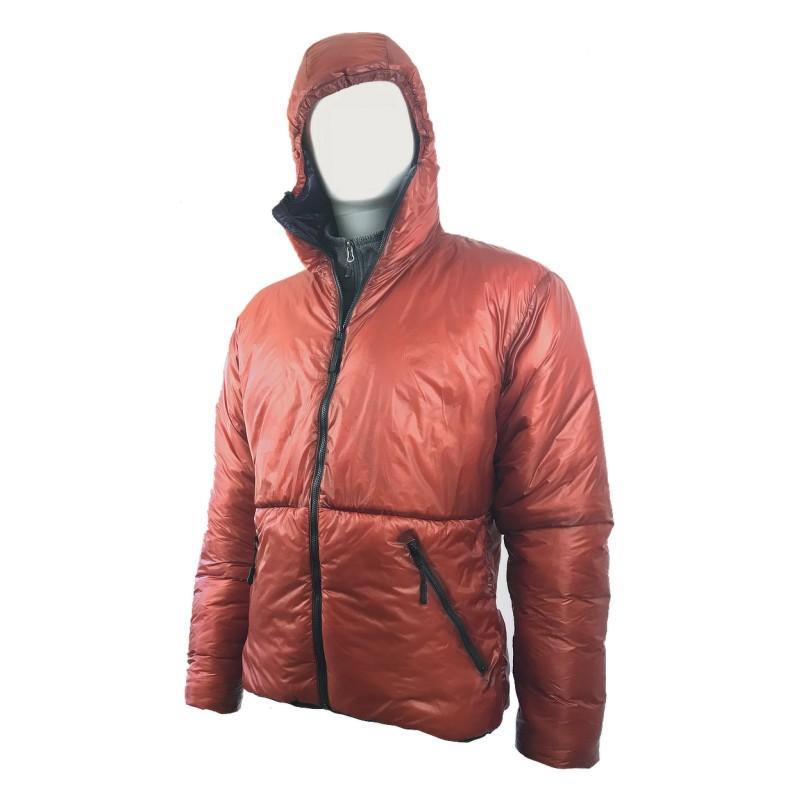 Nunatak PCT Jacket