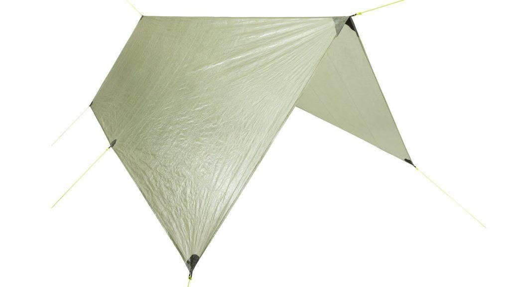 zpacks cuben flat tarp
