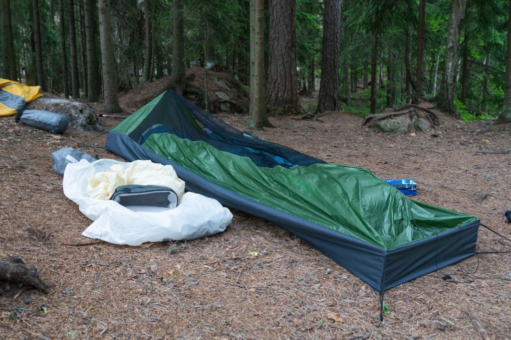 Enlightened Equipment Recon Bivy