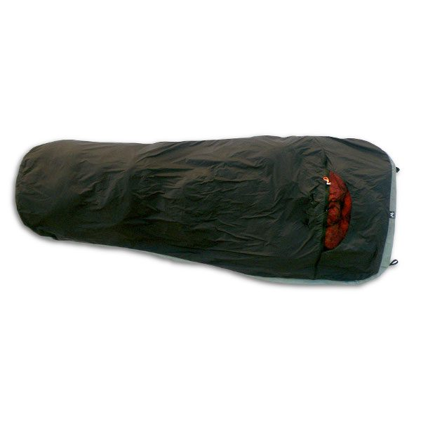 MLD Superlight bivvy