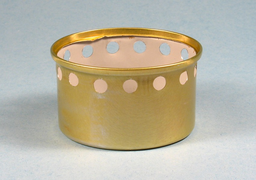 fancy feast alcohol stove