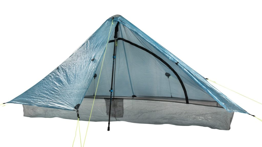 z packs plexamid one of the best utlralight tents