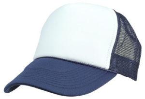 DALIX Trucker Hat