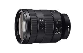 Sony 24-105 lens