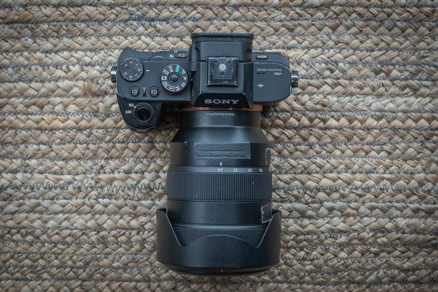 sony a7 series some of the best full frame cameras