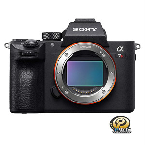 sony a7r3 one of the best mirorrless cameras for hiking