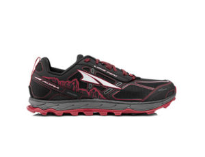 Altra Lone Peak, great shoes for hiking