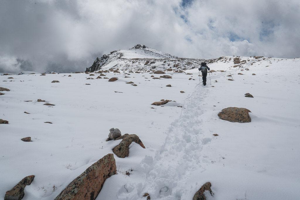hiking photos from colorado