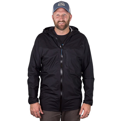 zpacks vertice rain jacket one of the best backpacking rain jackets
