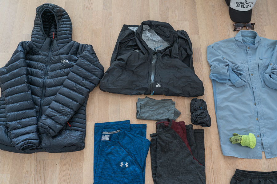 The Best Clothes For Hiking (A Comprehensive Guide)