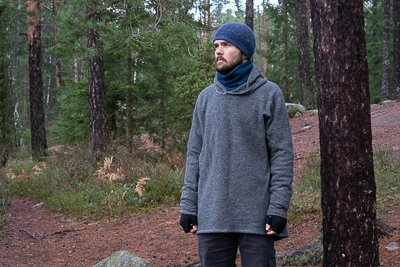 Appalachian Gear Company All-Paca Fleece Hoodie Review