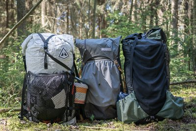 Best Backpacks For Thru-Hiking – (Advice From an Actual Thru-Hiker)